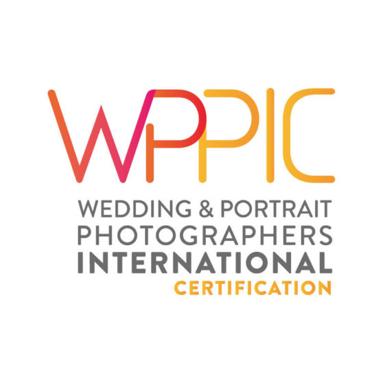 Wedding & Portrait Photographer Certificaiton